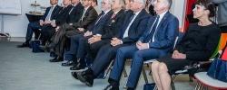 Czeski i polski Senat w Porcie Gdańsk