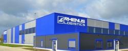 Rhenus Logistics oficjalnie otwiera oddział w Bolesławcu
