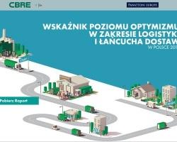 Sektor logistyczny optymistycznie patrzy w przyszłość - wyniki raportu CBRE i Panattoni Europe
