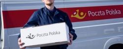 Pocztex najpopularniejszą marką kurierską dla sklepów internetowych