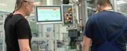 Amerykański koncern Sonoco powiększył zakład w Strykowie o kolejne 9000 m kw.