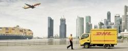 Dynamiczny rozwój i nowa siedziba DHL Global Forwarding