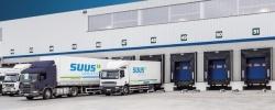Nowa łódzka lokalizacja ROHLIG SUUS Logistics