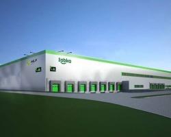 Żabka Polska rekrutuje do nowego centrum logistycznego