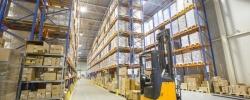 DTW Logistics podsumowuje roczną działalność oddziału w Będzinie