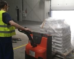 Poczta Polska otwiera nowe sortownie przesyłek w Olsztynie i Koszalinie