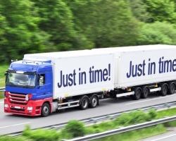 Jak firmy logistyczne wspierają branżę automotive?
