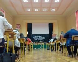 Młodzi logistycy czekają na wyniki drugiego etapu Ogólnopolskiej Olimpiady Logistycznej