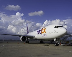 FedEx Express uruchomił nowe połączenie lotnicze Sydney-Singapur