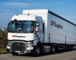 Michelin solutions z europejskim kontraktem od XPO Logistics