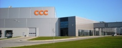W.P.I.P. rozbuduje centrum dystrybucyjne CCC