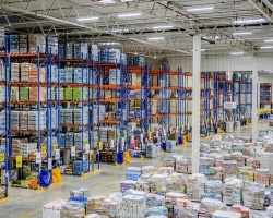 ID Logistics stawia na autorskie rozwiązania logistyczne