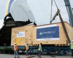 Grupa Fracht przejęła belgijskiego operatora logistycznego wzmacniając swoją sieć w Afryce