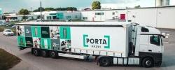 Ruszyła budowa centrum logistycznego Porty w Nidzicy
