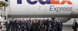 FedEx Express rozbudowuje swoje centrum logistyczne w porcie lotniczym Paris-Charles de Gaulle