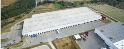 Aluplast wynajmuje powierzchnię w Logicor Poznań
