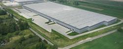 Nowe centrum logistyczne Inforsys  umowa z Panattoni