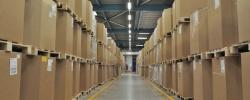 Amazon otworzy w Sosnowcu nowe centrum logistyki e-commerce