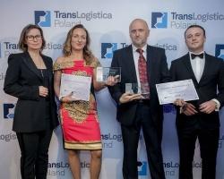 Laureaci plebiscytu Przyjazny Pracodawca TSL 2018