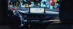 Cybercom Smart Parking