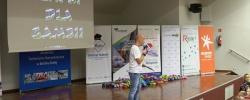 """Grupa Kapitałowa OT Logistics wspiera akcję """"Klapki dla Gambii"""""""