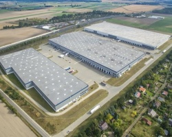 Klienci przedłużają umowy najmu w Logicor Poznań I