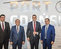 Port Baku w Porcie Gdańsk