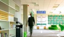 Genius Lab w Grupie Raben