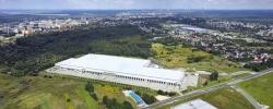Greencarrier otwiera nowy oddział w Distribution Park Sosnowiec