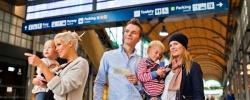 W Dzień Dziecka najmłodsi podróżnicy pojadą pociągami PKP Intercity bezpłatnie