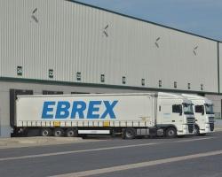 EBREX Polska - operator logistyczny przedłużył kontrakt z firmą Ford