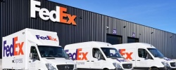 FedEx Express uruchamia nowe centrum sortujące dla krajów nordyckich