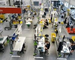 Nowa przestrzeń magazynowa i produkcyjna - igus Polska rozwija sprzedaż i produkcję