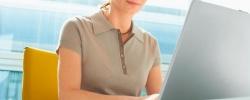 DHL najczęściej wybieraną przez internautów firmą kurierską