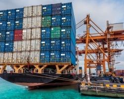 Interoperacyjność logistyczna morskich terminali przeładunkowych jako kluczowa determinanta konkurencyjności polskich portów morskich