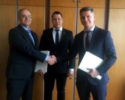 Grupa PKP CARGO rozwija ekspansję w Europie