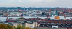 Dachser Air & Sea Logistics wchodzi do Szwecji