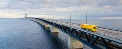 DHL zarządza operacjami firmy Syngenta w zakresie europejskiego frachtu drogowego