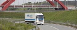 Firma Fresh Logistics wyróżniona za kreatywność w biznesie