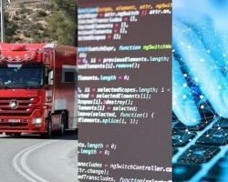 Transport a rewolucja cyfrowa
