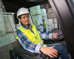 Czynniki wpływające na wybór akumulatora do pojazdów magazynowych i fabrycznych