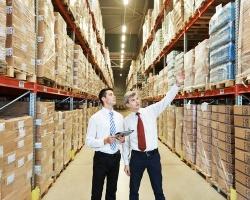 Logistyka i bezpieczeństwo w procesie magazynowania