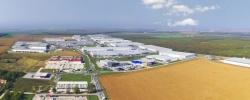Prologis buduje kolejne magazyny na Słowacji