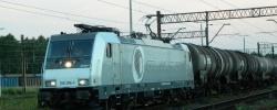 CTL Logistics kupuje 750 wagonów
