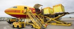 Nowy międzynarodowy lotniczy terminal kurierski DHL Express w Pyrzowicach