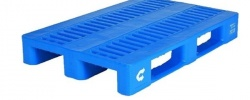 Nowość w portfolio CHEP - plastikowa paleta typu euro