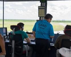 Lotniska w Kazachstanie dla ofiar klęsk żywiołowych w sąsiednich krajach