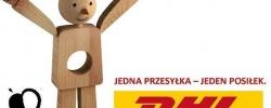 DHL Global Forwarding kontynuuje współpracę z Polską Akcją Humanitarną