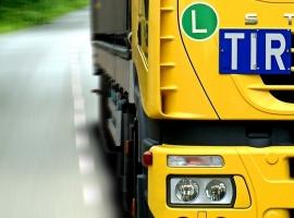Podział i internalizacja kosztów zewnętrznych transportu samochodowego