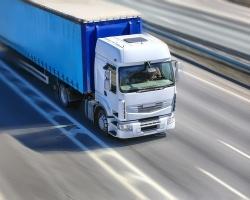 Transport samochodowy w świetle globalizacji